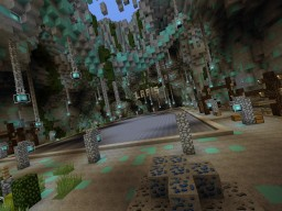 Build Of Majoras | Lapis | Download Minecraft Map & Project