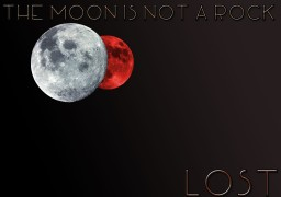 [LoST] The Moon is not a Rock Minecraft Blog Post