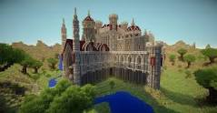 Build your DREAMS!!!!! Minecraft Server