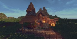 Medieval House #3 Minecraft
