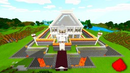 Most Defended House in MCPE [Version 2] Minecraft Blog Post