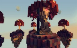 SkyWars Map: Fungi Minecraft Map & Project