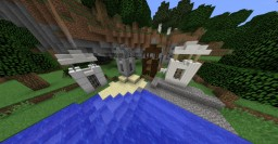 Instant Towers! 1.9.2 Bukkit/Spigot plugin! Minecraft Mod