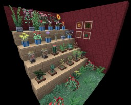 Aedena Pack 32x Minecraft