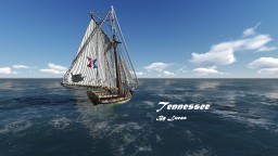 Tennessee 5:1 - By Lucas - ShipSide Minecraft Map & Project