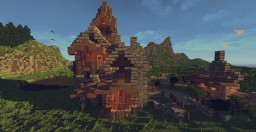 Smithy Minecraft Project