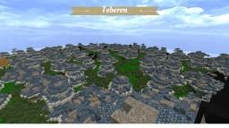 Teberon Minecraft Project