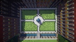 [PVP MAP]  Town Square Minecraft Project