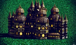 Lalion By MrBatou Minecraft Project