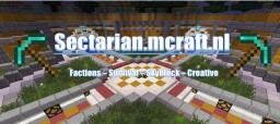SectarianCraft Minecraft Server