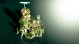 Green Tea Minecraft Project