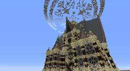 Minecraft Spawn HCF Minecraft Map & Project
