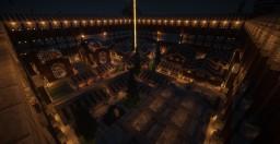 [1.8] - TheRagingFruits Factions/CustomWorld 24/7 Minecraft