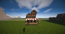 Brotgarten - Polish Bakery [Download] Minecraft
