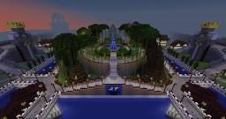 BudHubMc - FactionsPvP - Creative - 1.9.4 Minecraft Server