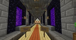Creative Craft 24/7 Creative Building Server! Minecraft Server