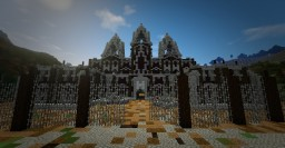 ➤ OP Prison Spawn | Download ! Minecraft Map & Project