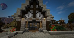 ➤ Faction Spawn | Download ! Minecraft Map & Project