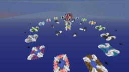 Sky Wars | SUMMER Minecraft Project