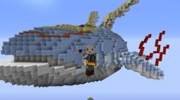 Wind Fish (The Legend of Zelda) Minecraft