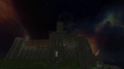Castle Kallenor Minecraft
