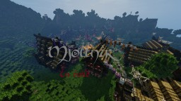 [Semi-RP]     Mjollnir  [Abandon] Minecraft