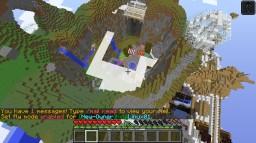 Fedoracraft Minecraft