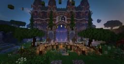 ➤ Lobby Funarea Minecraft Map & Project