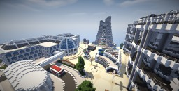St Vincents Shopping Mall Revival Minecraft