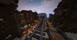 Ghost's Town (Download / Realms) Minecraft Map & Project
