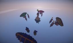 BedWars - MistyStrike Minecraft Map & Project