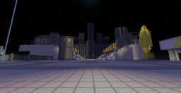 Hunger Games: Tribute Parade Minecraft Map & Project