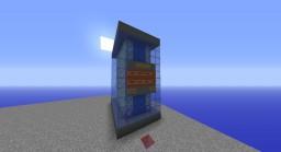 VanillaAntiCheat with Command Blocks v1.0 Minecraft