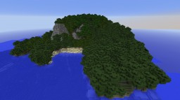 Maco Island Minecraft Map & Project
