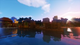 Paneli Shipping Camp [WIP] V 1.0.2016 Minecraft Project