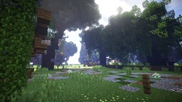 Spawn HCF 100x100 [Free download] Minecraft Map & Project