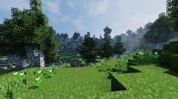 The Birch Coast Minecraft Project