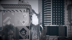 The Last Hope Minecraft Map & Project