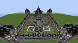 Faction premade spawn Minecraft