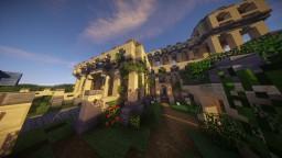 CreativeKing.net | Creative Mode | Freebuild | Default Terrain Minecraft Server