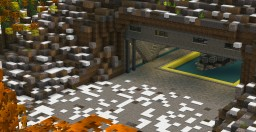 Hunger Games - District 13 [Part 1] Minecraft Map & Project