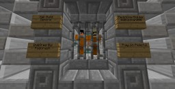 Cops and Robbers Minecraft Project
