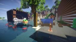 Greenridge Nightclub Minecraft Map & Project