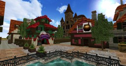 Legend of Zelda - Ocarina of Time 3D Minecraft Project