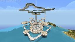 Polaris Base Minecraft Map & Project