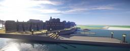 Wuhu Island - danicraft203 Minecraft Map & Project