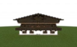 Germanic Chalet Minecraft Map & Project