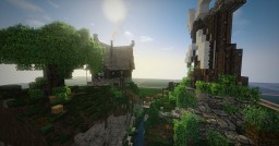 The Mystic Quarry Minecraft Map & Project