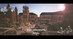 The Kingdom of Brol Minecraft Project
