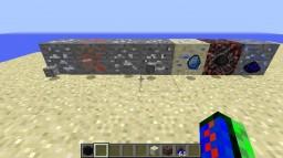 [1.9.x] [WIP] MoreOres Minecraft Mod! Minecraft Mod